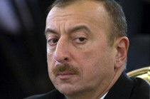 War not over yet, just the first phase completed: Aliyev