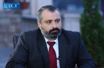 Davit Babayan offers Azerbaijani president two ways for visiting Artsakh