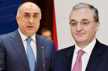 New meeting between Armenian and Azerbaijani FMs to take place in near future