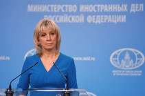 Moscow to assist Karabakh conflicting parties in implementation of Vienna arrangements: Russian MFA spokesperson