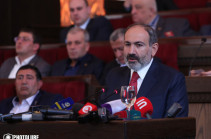 Armenia to respond to war threat by imposing peace agenda: Armenia's PM