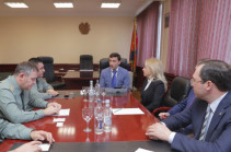 Armenia, Russia discuss possibility of launching joint production of bullets