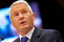 European monitoring bodies, human rights representatives must have chance to work in Nagorno Karabakh: Thorbjørn Jagland