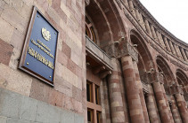 Government refuses to unveil details about Armenia's proposals to Azerbaijani side over Karabakh conflict settlement