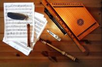 Երաժշտական և արվեստի դպրոցների սաներին երաժշտական գործիքներ կտրամադրվեն