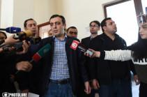 «Սպայկա»-ի տնօրենին կալանավորելու որոշման դեմ վերաքննիչ բողոք է ներկայացվել