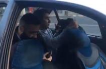 #SutNikol նախաձեռնության անդամներն ազատ են արձակվել