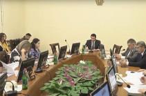 Արգենտինա մեկնող ՀՀ քաղաքացիները կարող են նաև աշխատել. Համաձայնագիրը հաստատվեց ԱԺ հանձնաժողովում