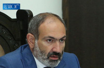 Armenia never propagates endless peace, it says you cannot frighten us with war: Pashinyan on Karabakh conflict settlement