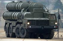 Турция может временно разместить в Азербайджане С-400, приобретаемые у России