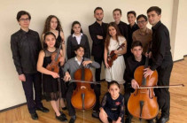 «Երաժշտական հինգշաբթի Խաչատրյանի տանը». կկայանա երիտասարդ երաժիշտների համերգը