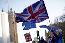 Յունկերը հայտարարել է, որ ԵՄ-ն մտադիր չէ արագացնել Brexit-ը