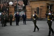 Առաջարկվել է ՀՀ նախագահի նստավայրն անվանել Հանրապետության տուն. հարցը կքննարկվի ապրիլի 23-ին