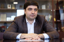 Հայաստանը կապող օղակ է հանդիսանալու ԵԱՏՄ երկրներ-Իրան հարաբերություններում. «Իմ քայլի» պատգամավոր