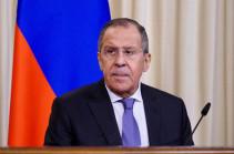 Сергей Лавров считает, что договоренности по Карабаху будут реализованы