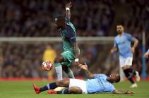 «Тоттенхэм» вышел в полуфинал Лиги чемпионов, выбив «Ман Сити»