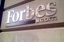 Forbes-ը կազմել է Ռուսաստանի 200 ամենահարուստ գործարարների ցանկը