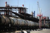 Ռուսաստանն արգելել է նավթի ու նավթամթերքի արտահանումն Ուկրաինա