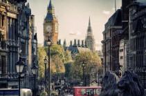 Լոնդոնում մաքուր օդի գոտի է հայտնվել