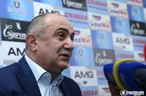 Самвел Бабаян: Власти Арцаха думают, что я смогу победить на выборах президента