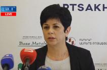 Artsakh to host 2019 CONIFA European Football Cup