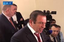 Ես դեռ համբերում եմ. Ծառուկյանը պնդում է, որ ՊԵԿ-ը վարչապետի մոտ լավամարդ լինելու համար է ստուգումներ անում (Տեսանյութ)