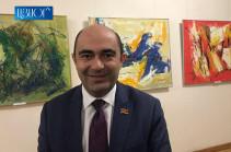 ԱԱԾ-ն կառավարողն այս Սահմանադրությամբ վարչապետն է, ԱԱԾ պետին մեղադրելով՝ պահանջները սխալ տեղ են ուղղվում. Մարուքյանը՝ Սանասարյանի գործի մասին (Տեսանյութ)