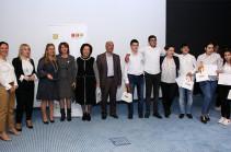 Ֆինանսատնտեսագիտական և բիզնես հմտությունների զարգացման խաղ-մրցույթ