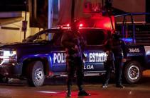 Մեքսիկայում խնջույքի ժամանակ կրակոցների հետևանքով մահացել է 13 մարդ