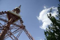 Վթարվել է Իջևանի հեռուստակայանը սնող էլեկտրահաղորդման գիծը