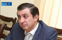 Бывший глава СПИСА Армении задержан в Москве, решается вопрос о его экстрадиции