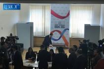Парламент Армении выбирает председателя Государственной комиссии по защите экономической конкуренции