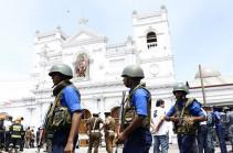 СМИ назвали участников серии взрывов на Шри-Ланке