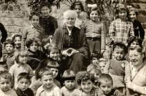 Она спасала армянский мир. Мария Якобсен – океан милосердия
