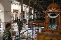 Նախնական տվյալներ. Շրի Լանկայում տեղի ունեցած ահաբեկչության զոհերի թվում ՀՀ քաղաքացիներ չկան