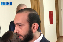 In new Armenia being or nor being someone's friend has no influence on process of investigation: Ararat Mirzoyan