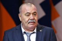 Суд отказался освобождать под залог бывшего депутата Манвела Григоряна