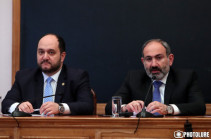 Armenian government to carry out high-salary policy: PM