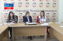 1,675 citizens return to Armenia and apply to re-integration program in 2018