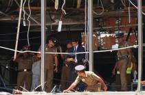 Շրի Լանկայում պայթյունների պատասխանատվությունը ստանձնել է «Ջամահաթ աթ-Թաուհիդ ալ-Վաթանիան»