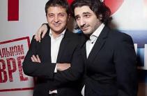 Չեմ թալանի, միայն սիրել, արարել ու ստեղծել. ռուսաստանաբնակ ռեժիսորը ցանկանում է Հայաստանի ղեկավարը դառնալ