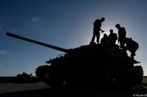 Հաֆթարի բանակը հայտարարել է Տրիպոլիի վրա հարձակման երկրորդ փուլը սկսելու մասին
