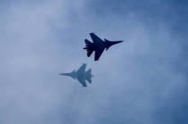 Russian military air base in Armenia to be upgraded with Su-30SM fighters