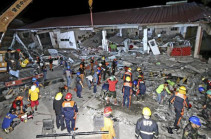 Philippines earthquake: Eight deaths reported on Luzon