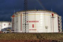 Минск приостановил экспорт нефтепродуктов в ряд стран