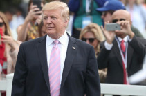 Donald Trump 'set for June state visit to UK'