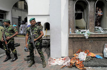 Число жертв терактов на Шри-Ланке возросло до 321 человека