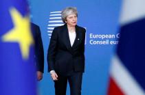 Եվրոպան բացառել է Brexit-ի գործարքի վերանայումը