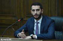 Armenia's PM cannot settle Karabakh conflict on his own: Ruben Rubinyan