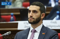 Karabakh conflict settlement possibility reduces to almost zero if Artsakh not involved in negotiation process: My Step MP